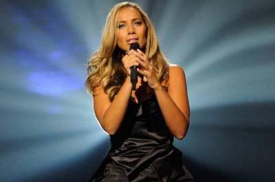 Penyanyi British, Leona Lewis serikan perasmian Stadium Sultan Ibrahim