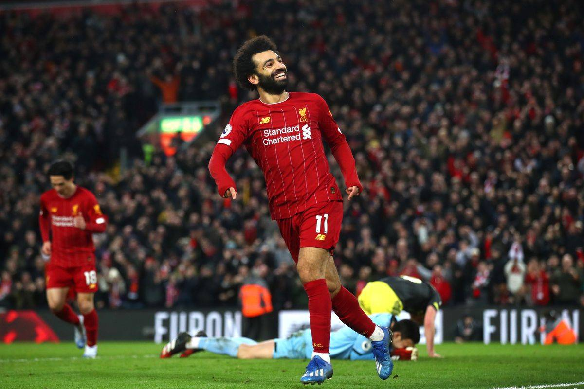 112 Points And More Records Liverpool S Season Could End As