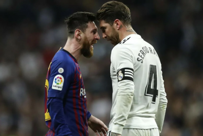 [VIDEO] Barcelona piling up the pressure on Real Madrid