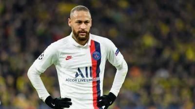 Barcelona mendapat tamparan di muka mengenai Neymar