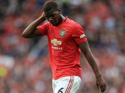 Paul Pogba's recent comments infuriate Man United fans