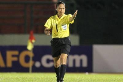 Dua pengadil wanita bakal kendali perlawanan Liga Malaysia 2020