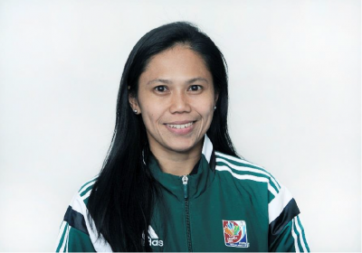 FAM: Pengadil wanita mampu kendali perlawanan Liga Super