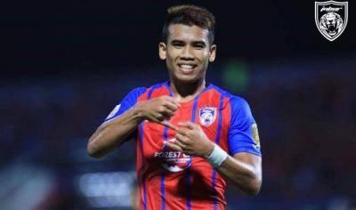 Jaringan Safawi Rasid diundi Gol Terbaik ACL Sepanjang Dekad