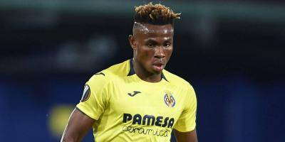 If Liverpool sign Samuel Chukwueze, who is Liverpool trying to replace?