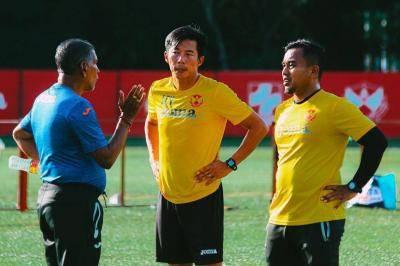 Sathia: Tidak semua pemain boleh jadi seperti Zainal Abidin Hassan