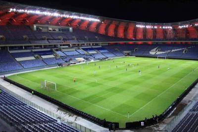KBS belum sedia beri kebenaran penonton hadir ke stadium