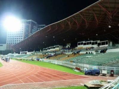 Stadium MBPJ Kelana Jaya jadi rumah Selangor untuk tiga tahun