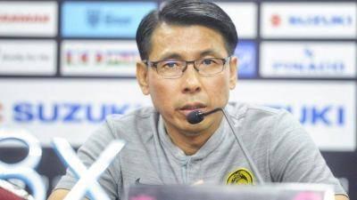 Tan Cheng Hoe kekal jurulatih Harimau Malaya sehingga 2022