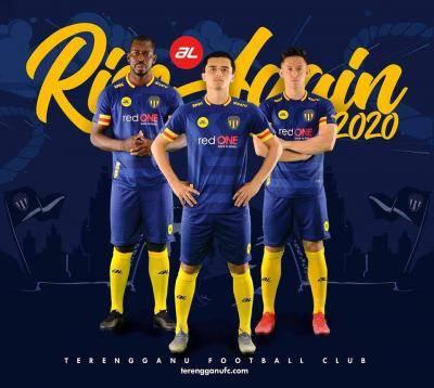 Terengganu sasar menang semua piala musim 2020