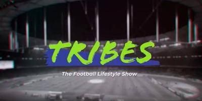 [VIDEO] Get to know Malaysian footballers through Tribes!