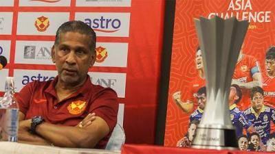 Selangor gagal? Ini luahan hati B Sathiananthan