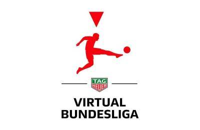 Virtual Bundesliga International Series is back in 2020!