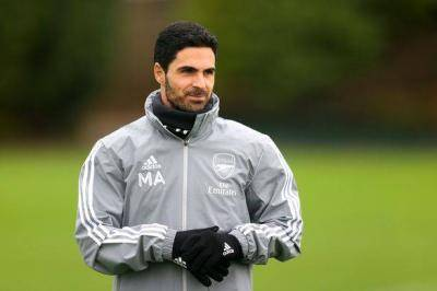 [VIDEO] Mikel Arteta fully recovered from COVID-19