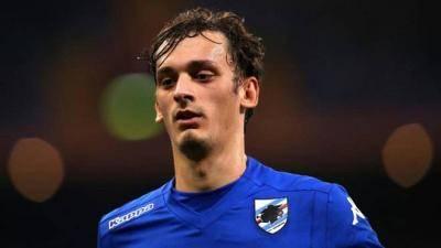 [VIDEO] Gabbiadini second Serie A player diagnosed with COVID-19