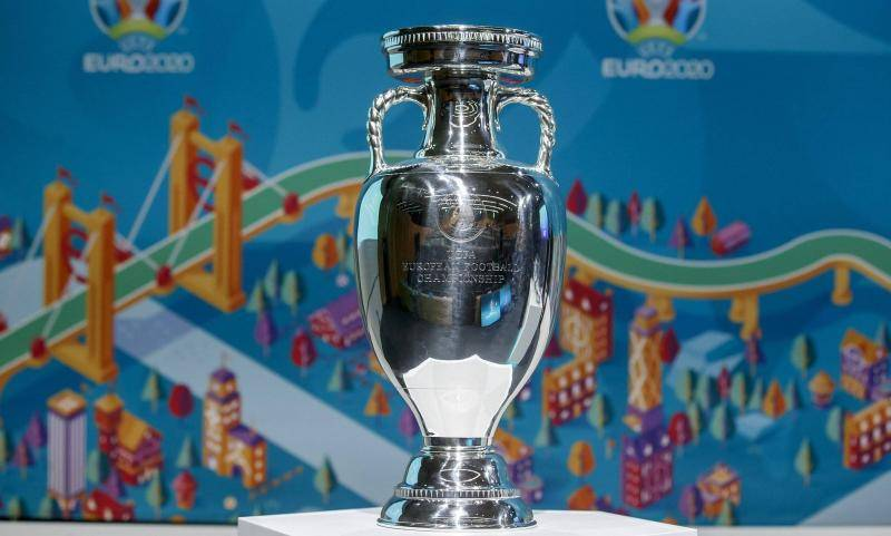 OFFICIAL: Euro 2020 postponed to 2021 - Football Tribe ...