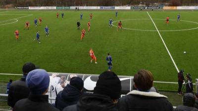 COVID-19: Belarus the only European country that can play football