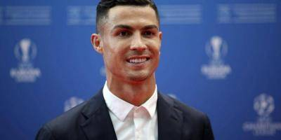 Cristiano Ronaldo and his agent donate more than €1 million for two hospitals in Portugal