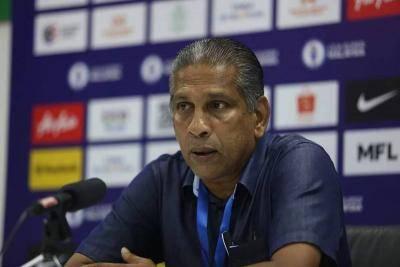 Selangor sack Sathiananthan after heavy JDT loss