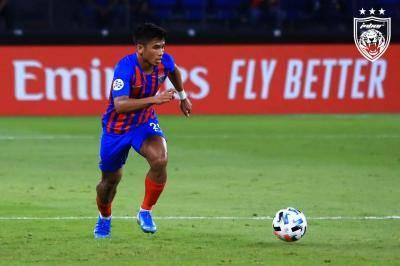 Sathia: Liga Malaysia musim 2020 boleh mula pertengahan bulan Ogos