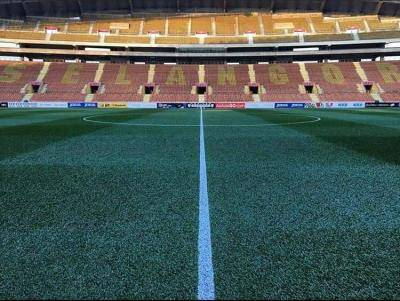 MFL: Stadium Nasional Bukit Jalil tidak boleh digunakan untuk Liga Super