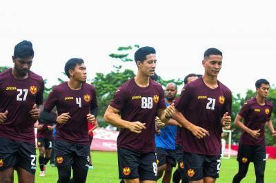 B. Sathiananthan mahu Selangor anggap lawan Perak di SNBJ seperti perlawanan final