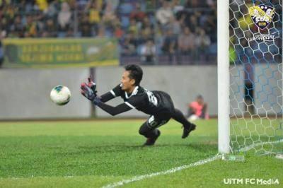 [VIDEO] Kedah dikecewakan oleh UiTM FC