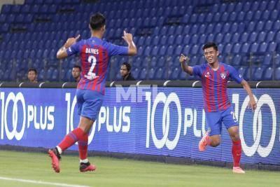 Liga Malaysia Liga Petani?