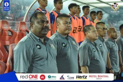Liga Super separuh musim, PDRM harap tiada penyingkiran