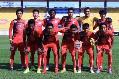 UKM FC potong hingga 20 peratus gaji pemain