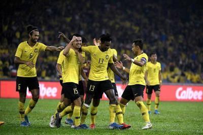 RASMI: AFC tunda semua perlawanan kelayakan Piala Dunia 2022/Piala Asia 2023
