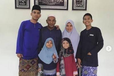 Ibu bapa Safawi Rasid luah perasaan