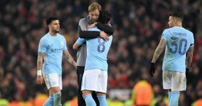 [VIDEO] Ilkay Gundogan: It's fair to award Liverpool the Premier League title