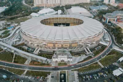RASMI: Selangor lawan Perak di Stadium Nasional Bukit Jalil