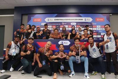 Watch Liga Malaysia 2020 with Unifi!