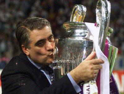 [VIDEO] Former Real Madrid president dies because of COVID-19