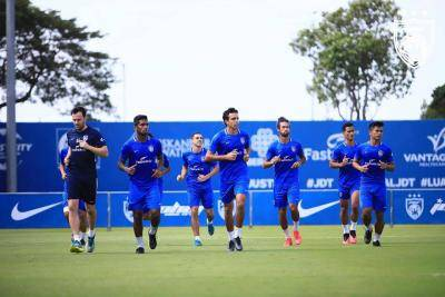 ACL2020 PREVIEW: JDT lawan Suwon Samsung Bluewings