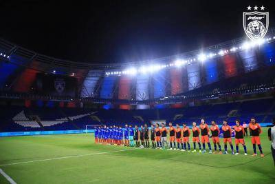 Penyokong Liga Malaysia mahu kembali menonton di stadium, sedia patuhi apa jua syarat
