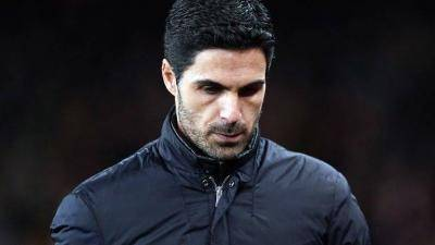 Mikel Arteta makes transfer demand to Arsenal board