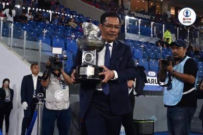 Liga Malaysia 2020 hanya dibenarkan sambung semula pada bulan Oktober atau November