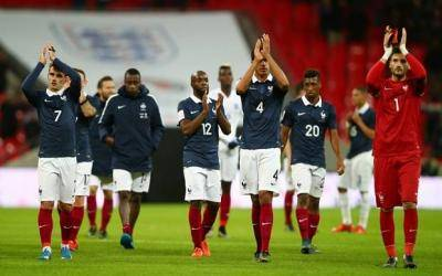 [VIDEO] Mbappe, Pogba and French footballers unite to motivates COVID-19 frontliners