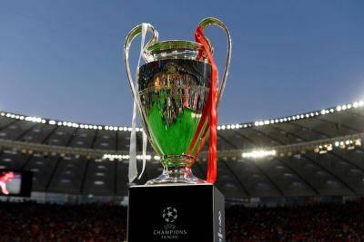[VIDEO] UEFA may abandon Champions League and Europa League this season