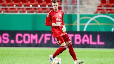Leverkusen first Bundesliga club to sign a player during COVID-19