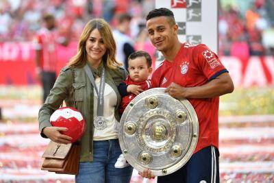 Thiago explains how Bayern recovers from Eintracht Frankfurt humiliation