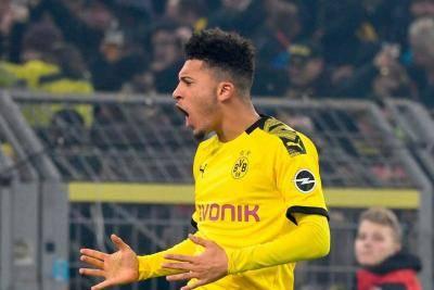 Borussia Dortmund 'confident' Jadon Sancho will stay for £9m new deal