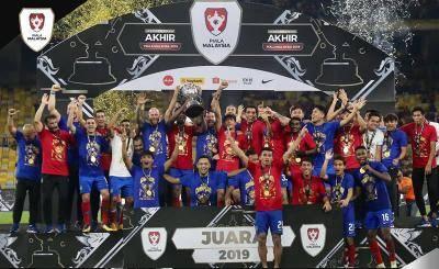 Piala Malaysia ragu-ragu?