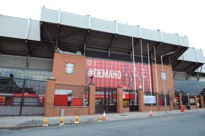 [VIDEO] Liverpool apologizes after trying to use government's money