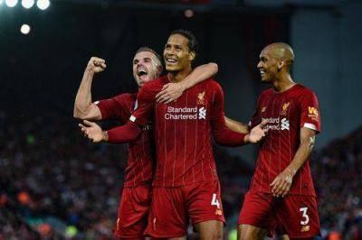 UEFA president feels Liverpool should win the Premier League