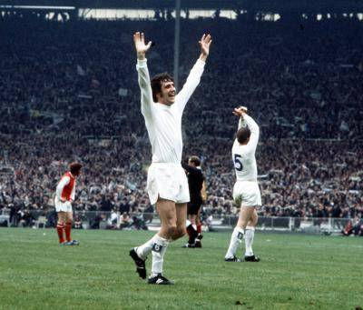 England and Leeds United legend Norman Hunter dies because of COVID-19