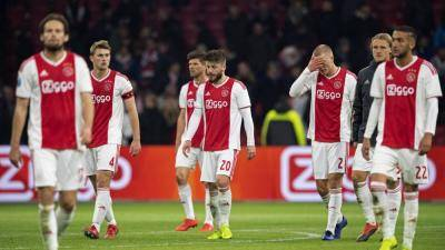 [VIDEO] Eredivisie likely to be cancelled